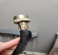 Time to Inspect Your Washing Machine Water Supply Hoses!
